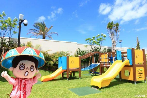 ダブルツリーbyヒルトン沖縄北谷リゾート
