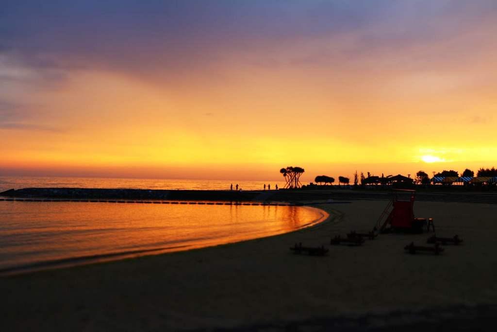 北谷公園サンセットビーチ|情報一覧|沖縄で定番・おすすめ ...