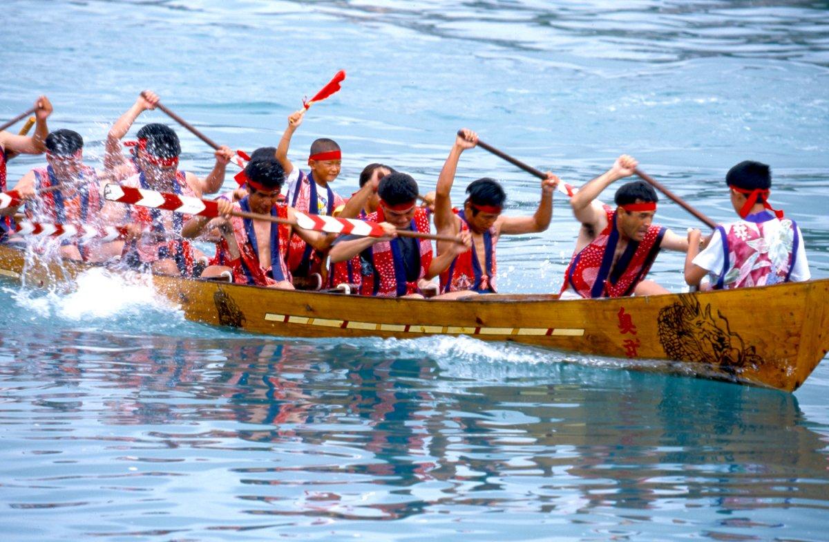 奥武島海神祭|情報一覧|沖縄の...