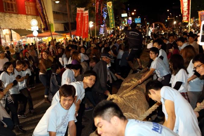沖縄国際カーニバル2018 同時開...